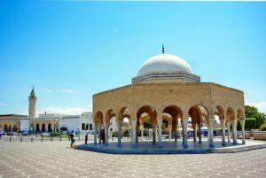 Maghreb - Monastir-cityvol Voyages