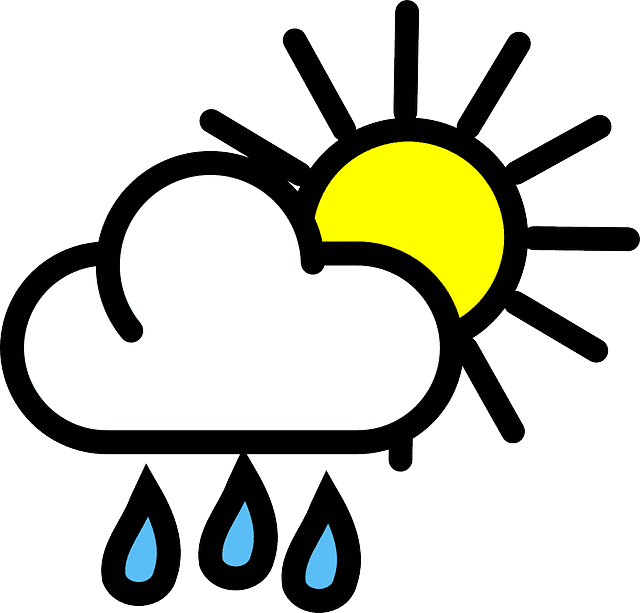moment idéal pour partir au Maghreb -nuage - pluie - soleil- cityvol Voyages - à quel moment partir au Maghreb