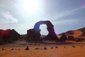 Maghreb -Parc de Tassili - Algérie - Cityvol Voyages