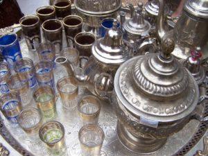 le thé et ses origines - Cityvol Voyages