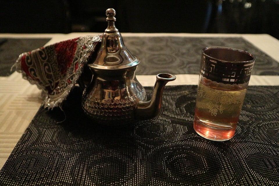 thé-menthe-cityvol voyages