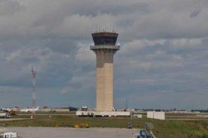 tour de contrôle aéroport de Tunis - Cityvol Voyages