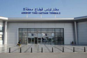 aéroport de Tunis Carthage - cityvol Voyages