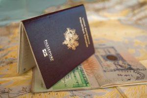 mieux organiser votre voyage - passeport - cityvol voyages