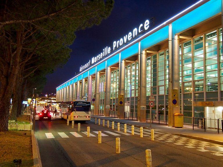 Aéroport de Marseille - Cityvol Voyages Montpellier - vol Marseille -Alger