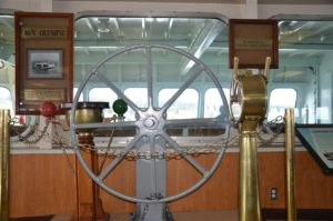 ferry-cabine de pilotage - voyager en ferry - conseils de voyage en ferry - cityvol voyages