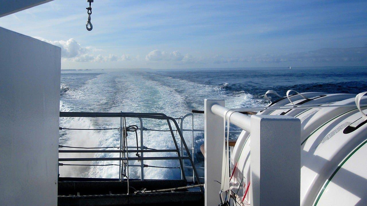 ferry cityvol voyages comment voyager en ferry avec vos enfants