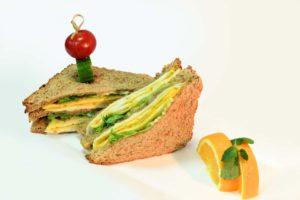 sandwich-préparer votre voyage en ferry - voyager en ferry avec des enfants- cityvol voyages