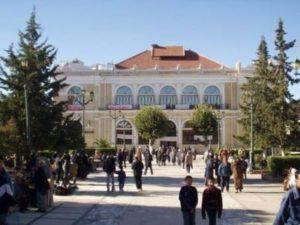 Batna - ville étudiante Algérienne- Cityvol Voyages