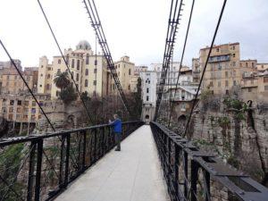 Constantine - pont - Algérie - Cityvol Voyages