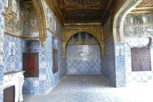 Dar Hassan Pacha intérieur - Alger - Cityvol Voyages
