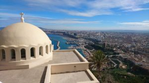oran - Algérie - Cityvol Voyages