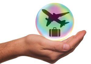 remboursement d'un billet d'avion - assurance voyages