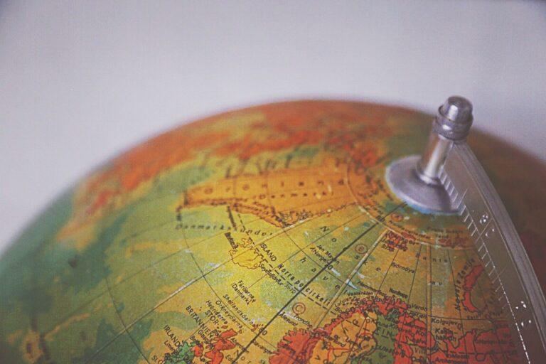 lieux à visiter maghreb afrique