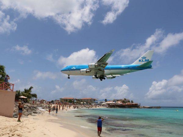 compagnies aériennes - KLM